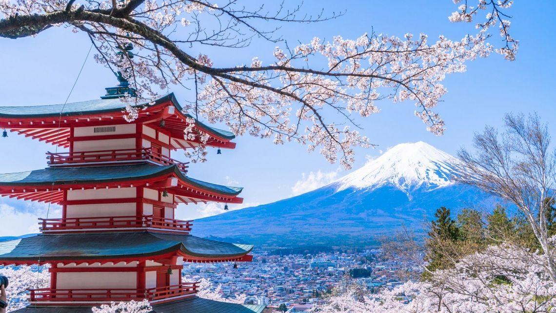 日本温泉美食10天游